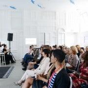 Personal Branding Seminar with Nancy Poleon