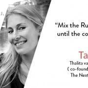 Thalita van Ogtrop - vrouwelijk leiderschap