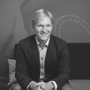 Morten Lund Petersen